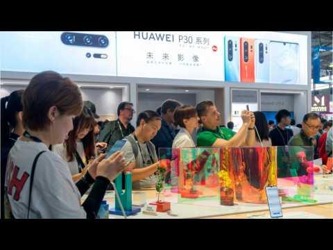 Huawei Hits 100 Million Phone Mark