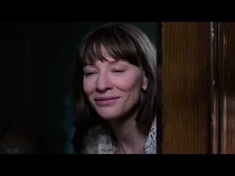 Bernadette a disparu - Bande annonce 1 - VO - (2019)