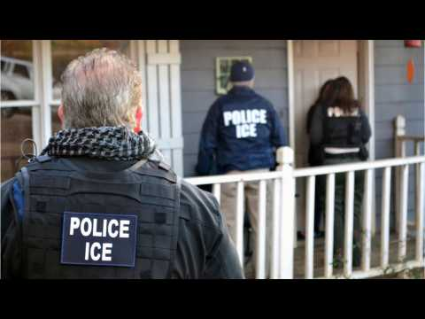 Trump To Postpone Mass Deportation Raids As He Seeks Compromise With Democrats