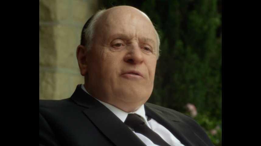 Hitchcock - Extrait 4 - VO - (2012)
