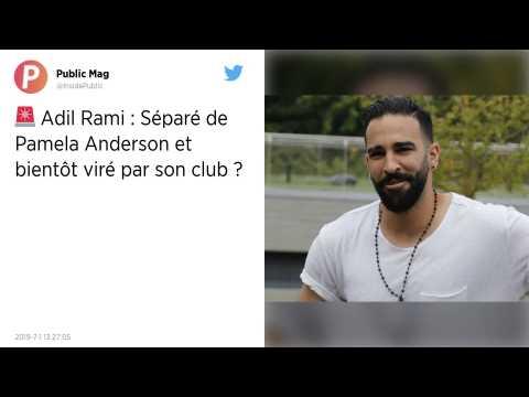 Olympique de Marseille : L'OM engage une procédure disciplinaire contre Adil Rami
