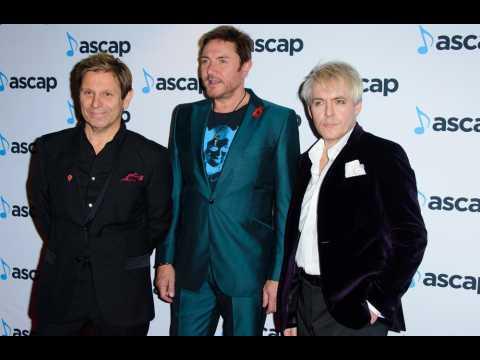 Duran Duran land 50th anniversary Apollo 11 Moon landing gig