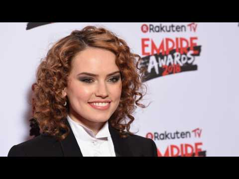 Daisy Ridley Talks About Backlash For 'Star Wars: The Last Jedi'