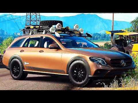 "FORZA HORIZON 4 ""Top Gear"" Trailer (2019) Xbox One / PC"