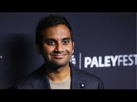 Aziz Ansari Announces New Comedy Special On Netflix