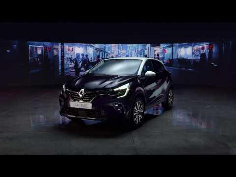 2019 New Renault CAPTUR - without Initiale Paris version