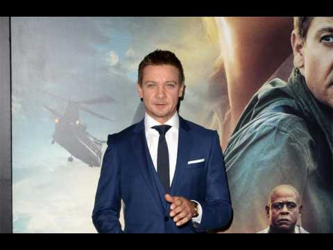 Jeremy Renner almost starred in Hellboy