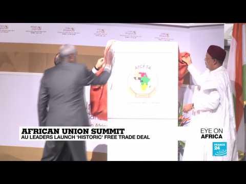 DR Congo warlord Bosco Ntaganda guilty of war crimes (ICC)