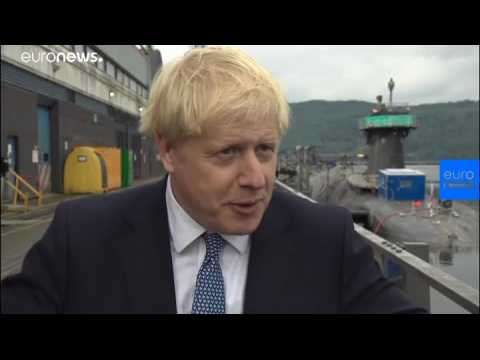'Backstop is dead': Johnson pushes UK closer to no-deal Brexit