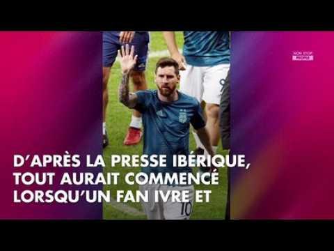 Lionel Messi impliqué dans une bagarre à Ibiza ? Il fait éclater la vérité