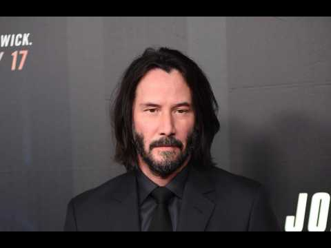 Keanu Reeves chosen for Cyberpunk 2077 for his connection to character