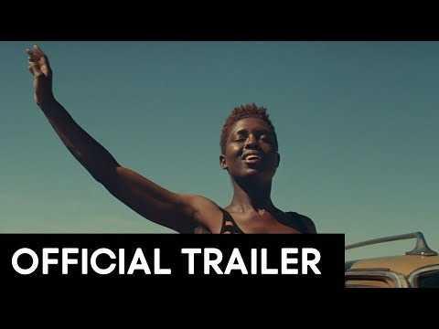 QUEEN & SLIM - Official Trailer [HD]