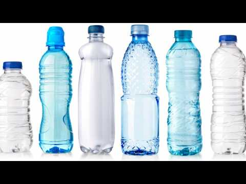 Bottled Water Brands Sold At Whole Foods And CVS Found To Contain Potentially Dangerous Chemicals