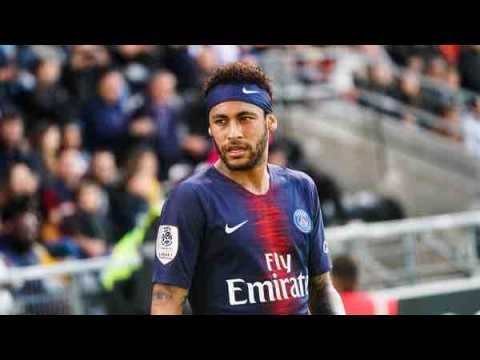 Leonardo ouvre la porte à un départ de Neymar du PSG - ZAPPING ACTU DU 09/07/2019