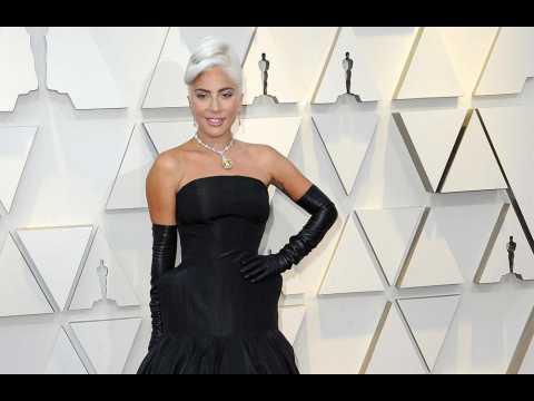 Lady Gaga will launch beauty line on Amazon