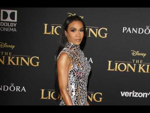 Michelle Williams gushes over 'perfect' Beyonce in The Lion King