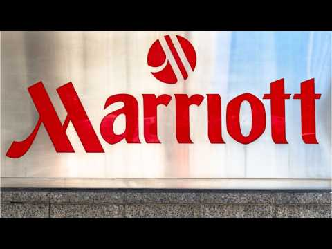 Marriott Hit With $123 Million Fine