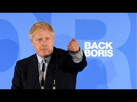 Boris Johnson Calls Trump's Tweets On Four Congresswoman 'Totally Unacceptable'