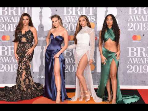 Little Mix always make sure they 'complement' each other