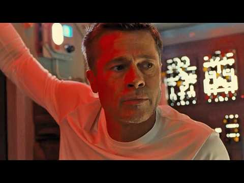 Ad Astra - Bande annonce 2 - VO - (2019)
