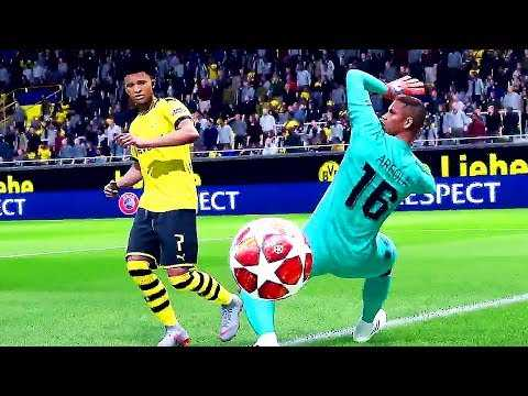 FIFA 20 Gameplay Trailer (2019) PS4 / Xbox One / PC