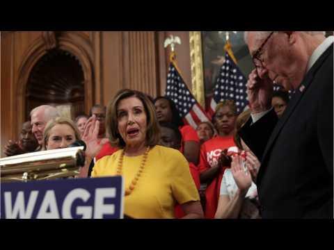 U.S. House Passes Bill To Raise Federal Minimum Wage