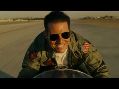 Top Gun: Maverick - Bande annonce 4 - VO - (2020)