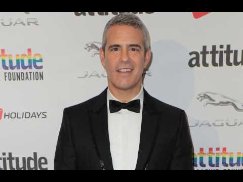 Andy Cohen praises Wendy Williams