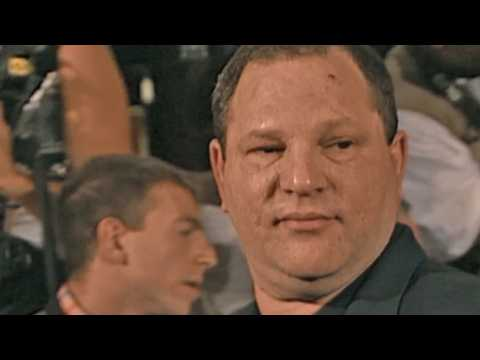 L'Intouchable, Harvey Weinstein - Bande annonce 1 - VO - (2019)
