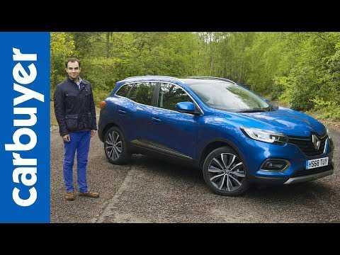Renault Kadjar SUV 2019 in-depth review - Carbuyer