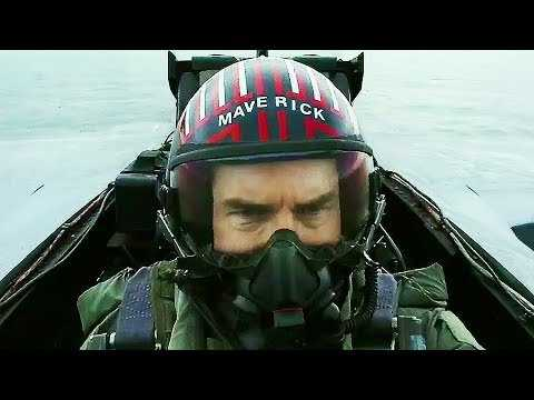 TOP GUN 2 MAVERICK Official Trailer (2020) Tom Cruise
