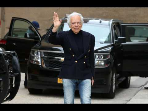 Ralph Lauren documentary to be released this year