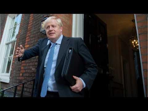 Donald Trump Congratulates Boris Johnson's Victory Calling Him 'Britain Trump'