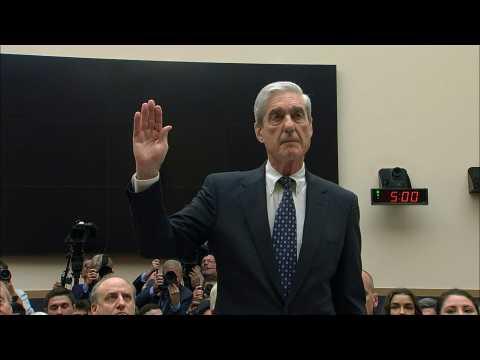 Long-awaited Mueller hearing opens in US Congress