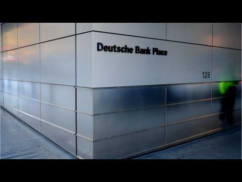 Deutsche Bank Posts Huge Losses