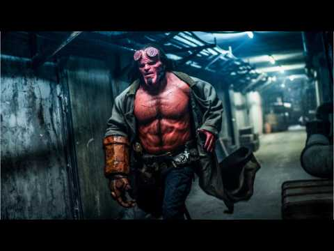 Hellboy Already Being Released On Amazon Prime Video?