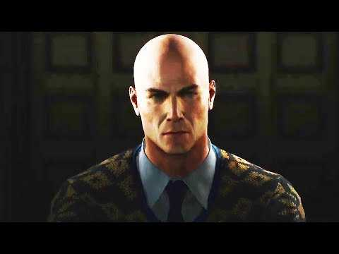 """HITMAN 2 """"The Bank"""" Trailer (2019) PS4 / Xbox One / PC"""