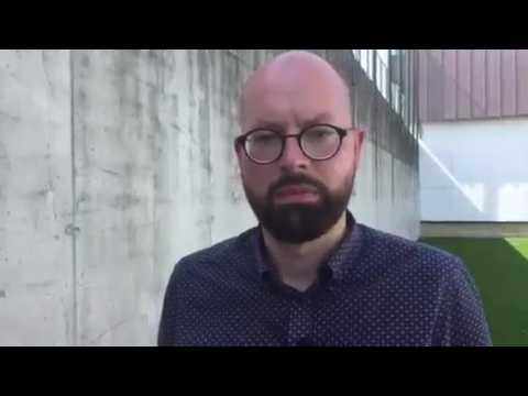 Le débriefing de la présentation de Vincent Kompany à Anderlecht