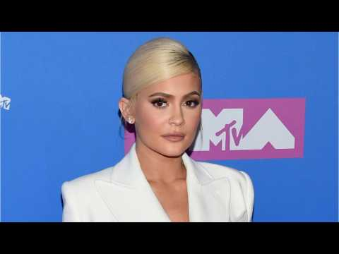 Kylie Jenner Makes Alex Rodriguez Apologize After Sports Illustrated Comment