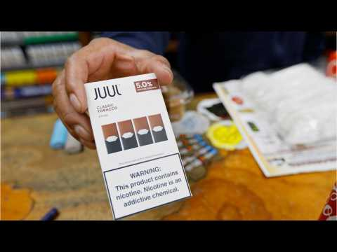 Sn Francisco Bans E-Cigarettes