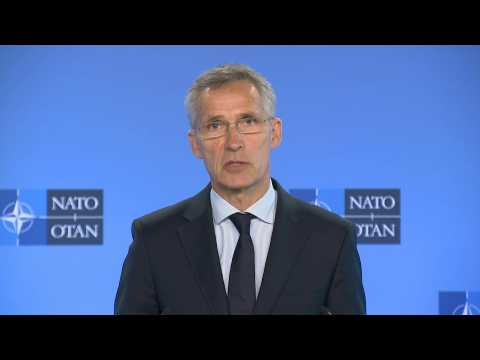 NATO says no sign of Russia backing down in missile crisis