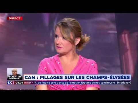 L'Algérie qualifiée pour les demi-finales de la CAN : scènes de liesses et débordements, des magasins pillés à Paris