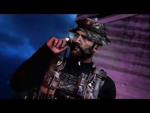 "CALL OF DUTY BLACK OPS 4 ""Captain Price"" Trailer (2019) PS4 / Xbox One / PC"