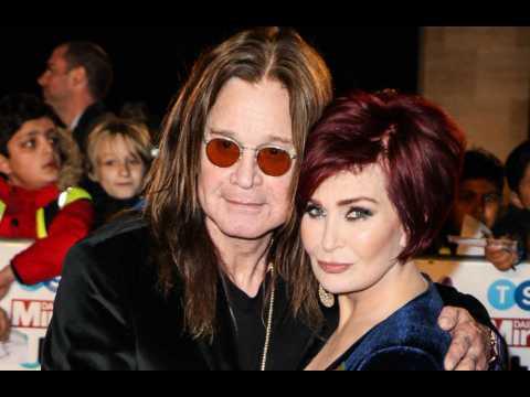 Sharon and Ozzy Osbourne slam Donald Trump