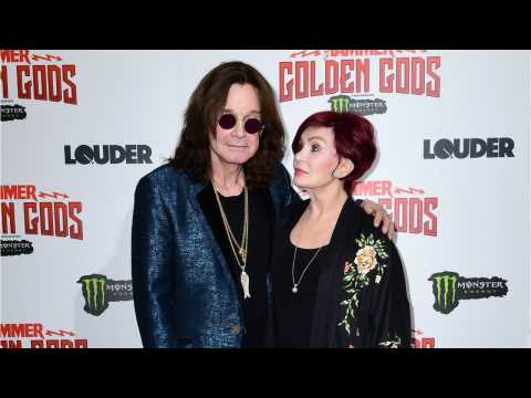 Ozzy Osbourne Tells Trump Campaign To Stop Using His Music
