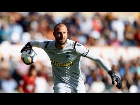 Le Standard de Liège officialise l'arrivée de son nouveau gardien Vanja Milinkovic-Savicndard officialise l'arrivée de son nouveau gardien Vanja Milinkovic-Savic