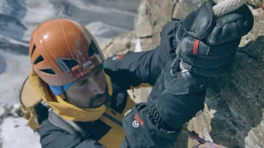 Cervin, la montagne du monde - Bande annonce 1 - VO - (2015)