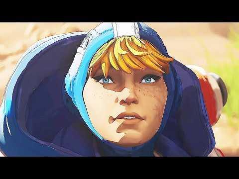 "APEX LEGENDS ""Season 2 Battle Charge"" Trailer (2019) PS4 / Xbox One / PC"