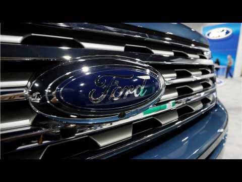 Ford To Cut 12,000 Jobs By 2020