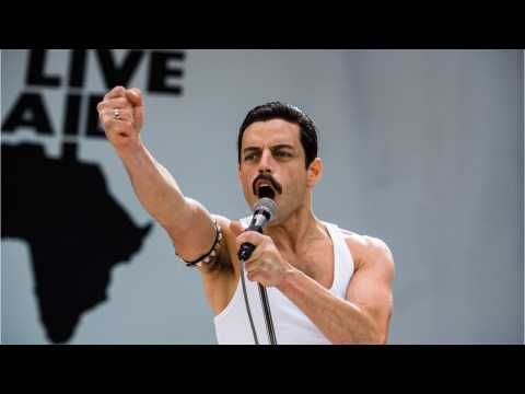 'Bohemian Rhapsody' Helps Queen Sells Music